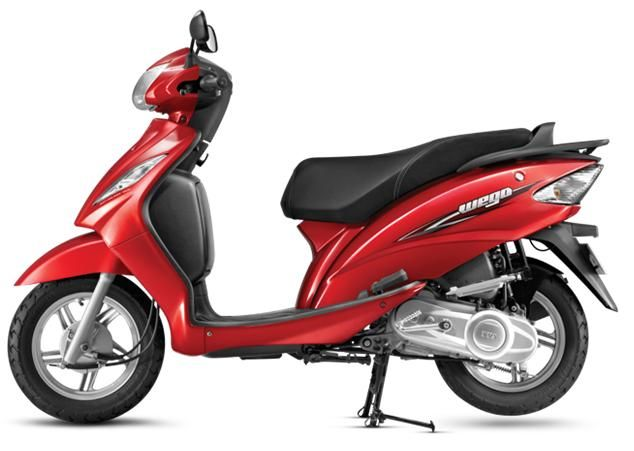 Tvs Wego Scooter Price Revie And Technical Details At Http