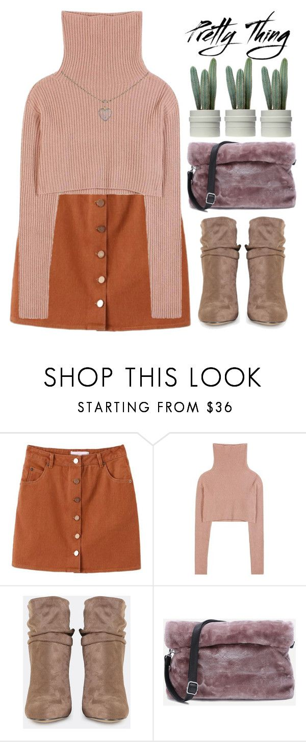 """""""And isn't it ironic... don't you think?"""" by m-zineta ❤ liked on Polyvore featuring Valentino and Cartier"""