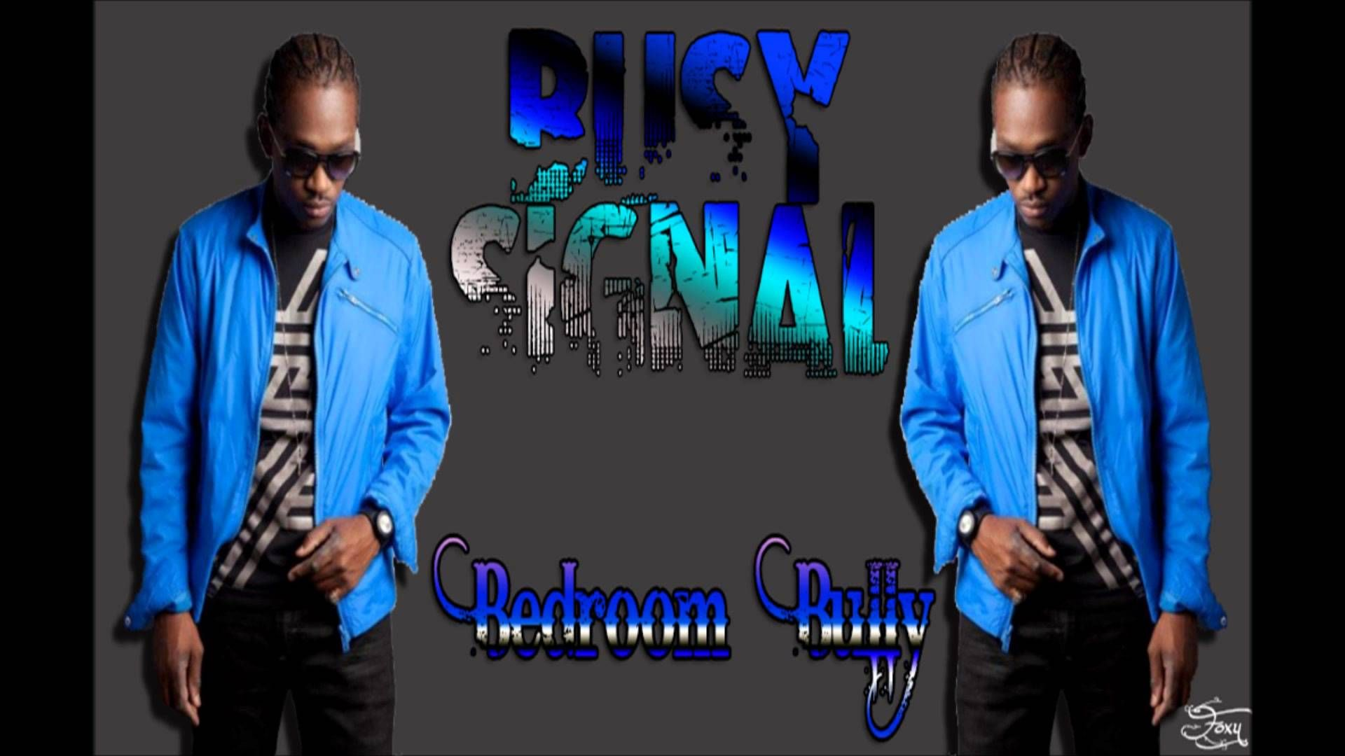 Busy Signal Bedroom Bully Youtube Accommodation Images Thumbnails