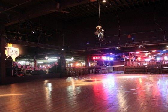 Dance Floor Billy Bobs Texas Dallas Dallas Favorite