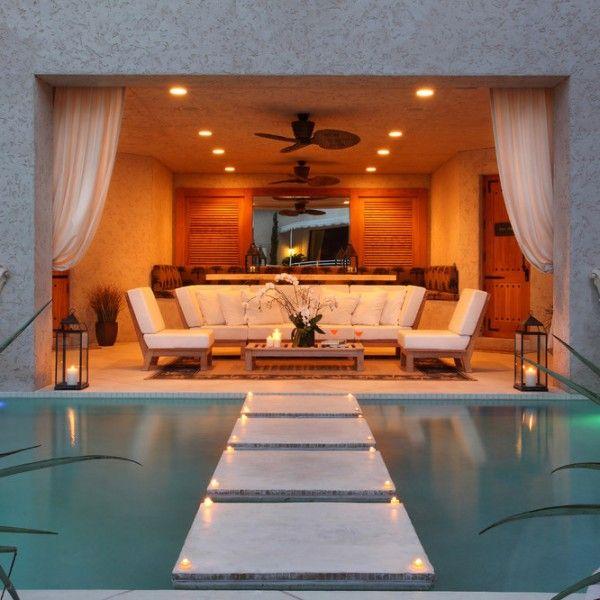 Lounge möbel wohnzimmer  wohnzimmer oder spielzimmer im keller gestalten sofa grau | Keller ...