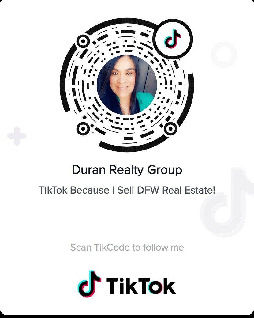 Tiktok Real Estate Real Estate Information Dfw Real Estate Real Estate Brokerage