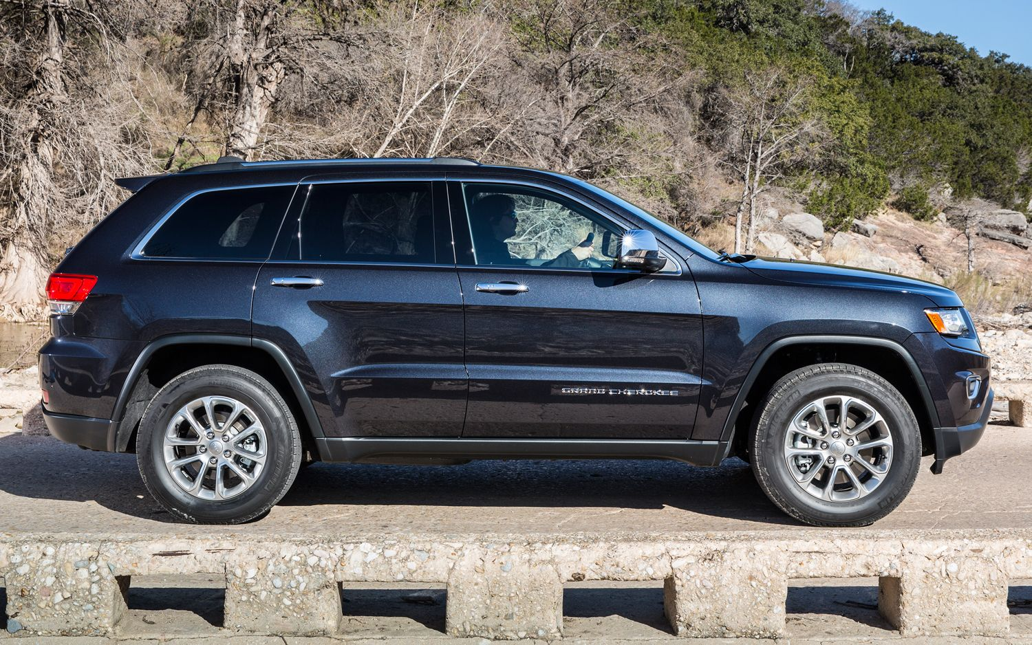 2014 Jeep Grand Cherokee Starting At 269 Per Month Jeep Grand