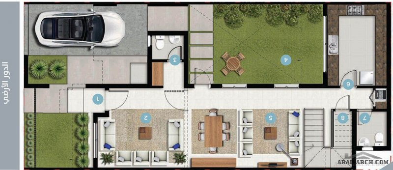 Pin By Naama Yosif On Houses Plans House Plans Design How To Plan