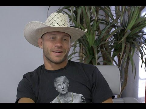 McGregor And Cerrone Both In Support Of A Fighters Union
