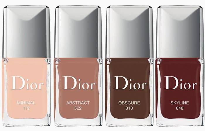 Dior Skyline 2016 Fall Collection