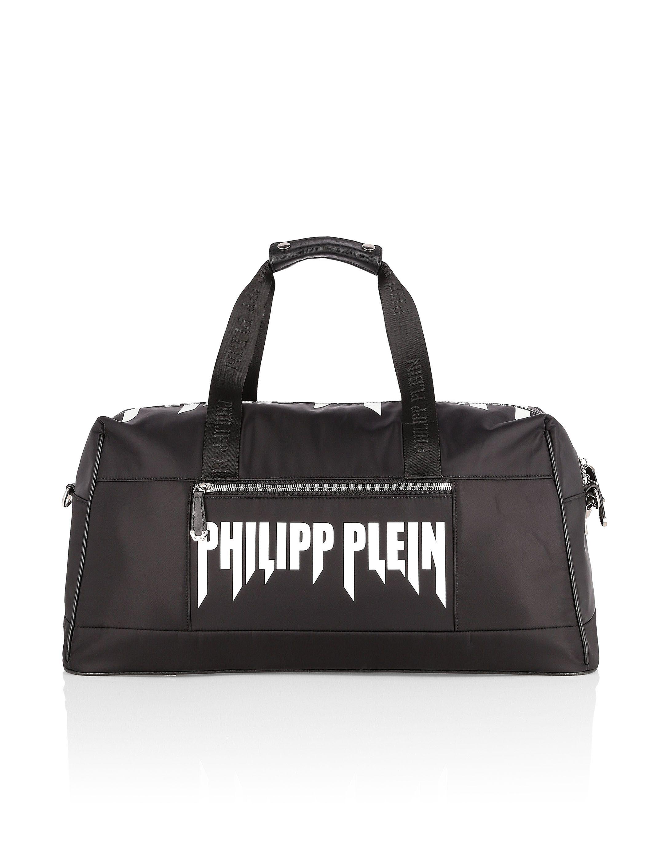 85c8d17ec9 PHILIPP PLEIN SPORT BAG ROCK PP. #philippplein #bags #lining #polyester  #nylon #cotton