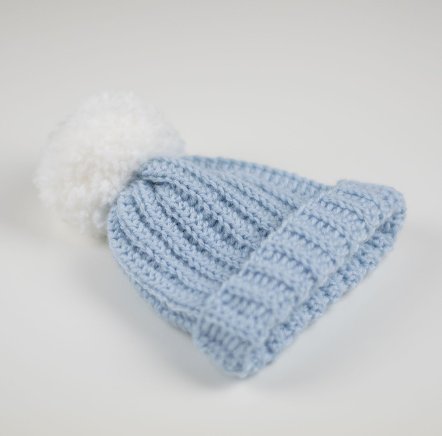 Crochet Baby Beanie by Croby Patterns | DIY & Crafts that I love ...
