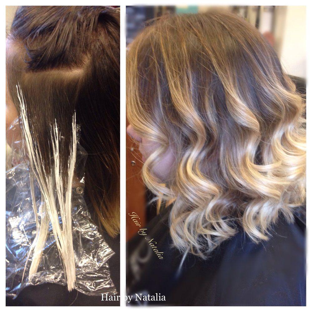 Hair By Natalia , Denver, CO, United States. Balayage on