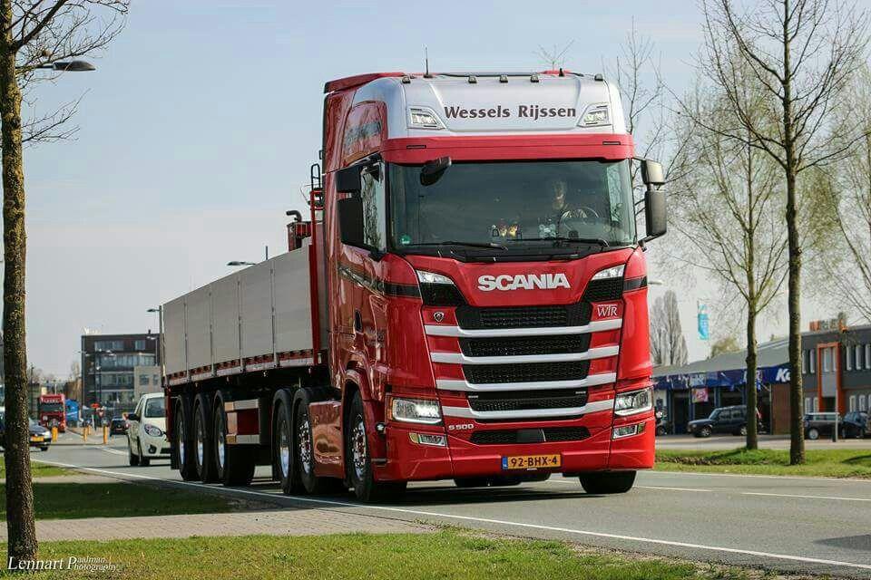 Pin By Luiz Antonio On Scania Trucks Vehicles