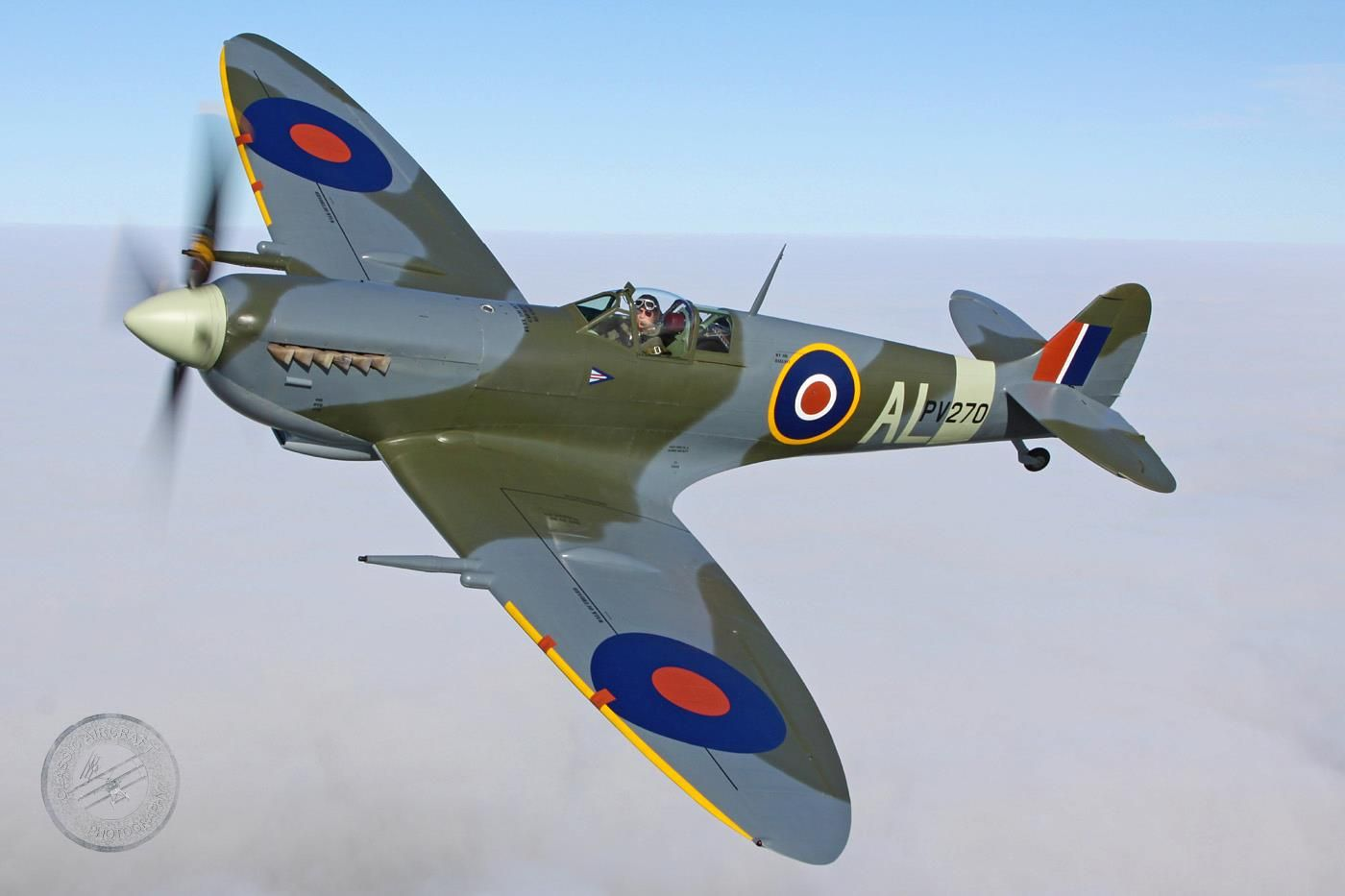 supermarine spitfire jetfire - photo #28