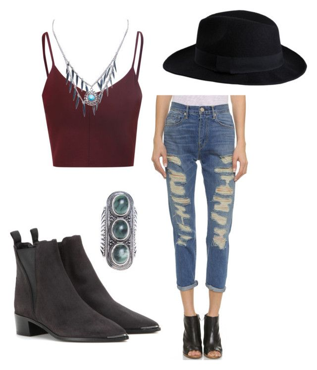 """""""Untitled #11"""" by mrs-potter on Polyvore"""