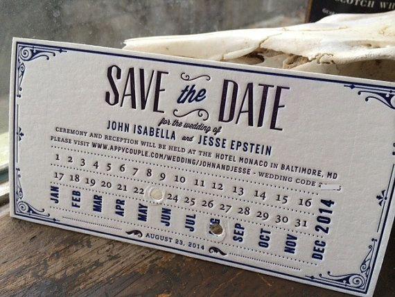Letterpress Train Ticket Stub Save The Date Roaring 20 S Wedding Invitation