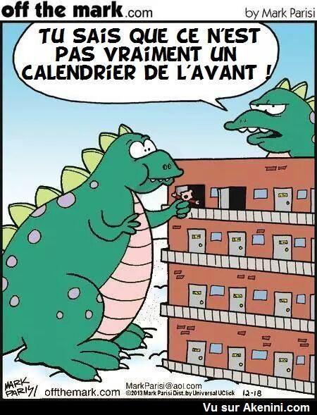 Cartoons Noël - Funny Christmas cartoons Education Pinterest