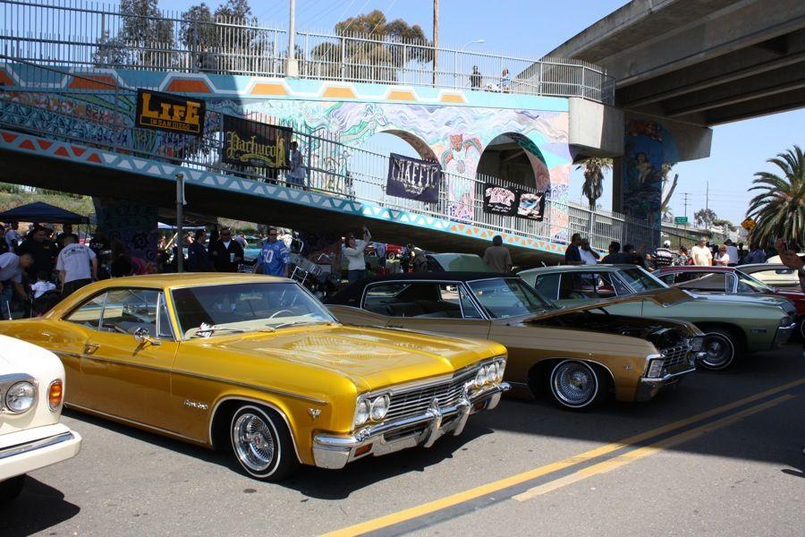 Riding Low Lowriding A Way Of Life La Prensa San Diego