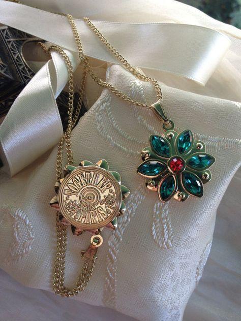CS-DB Pendants Pearl Swan Romantic Luxury Silver Necklaces