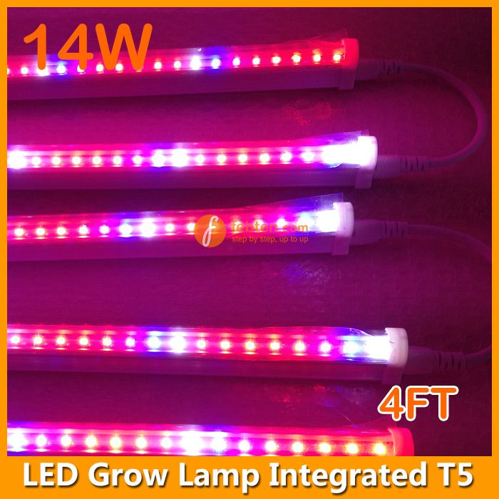 120cm Led Grow Light For Indoor Hydroponics Led Grow Light In 2019