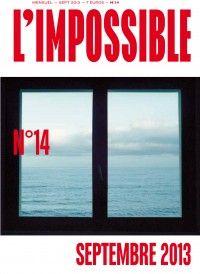 L'impossible #14 : Numéro 14