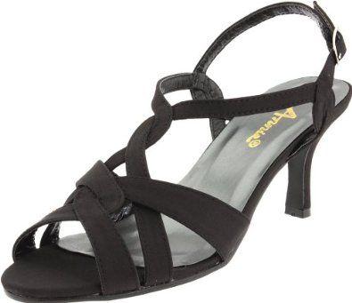 9acfa7db9e22b8 Amazon.com  Annie Shoes Women s Harlow Sandal  Shoes