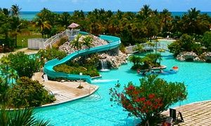 Flamingo Bay Hotel Marina At Taino Beach Stay With Airfare Price Per Person Based On Double Occupancy