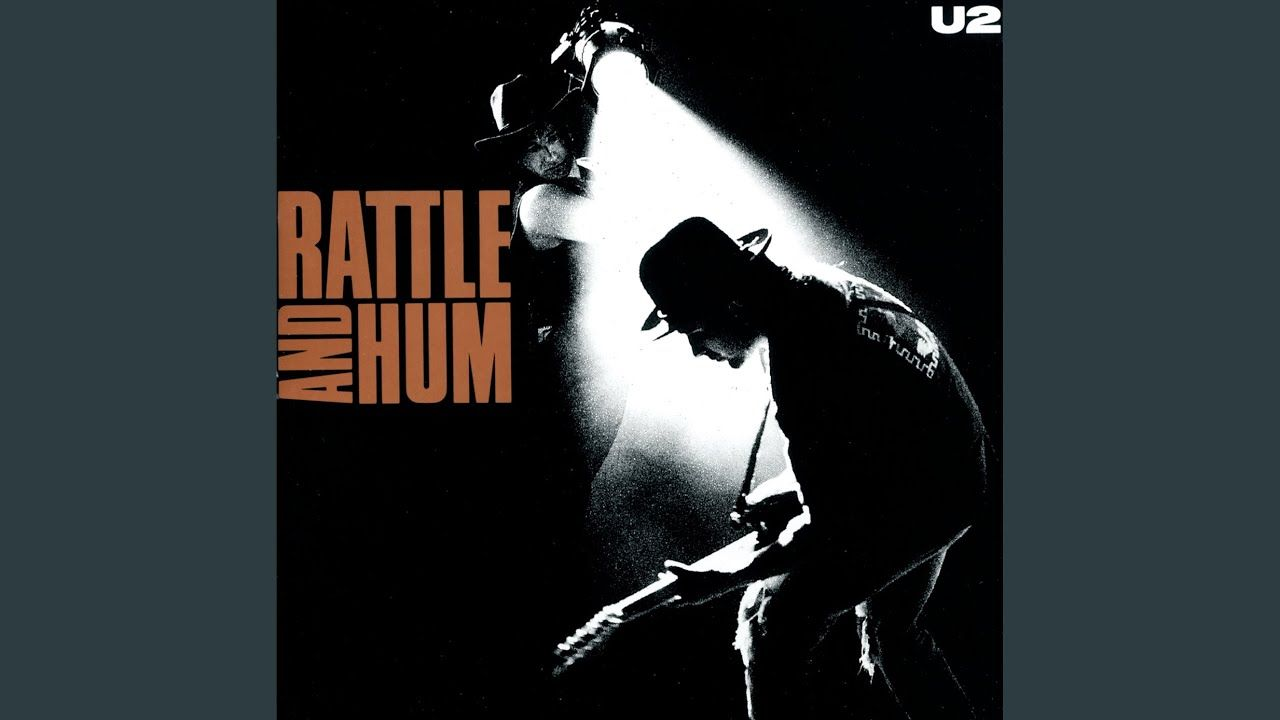 All I Want Is You In 2020 Guitar Guy Perfect Music Rattle And Hum