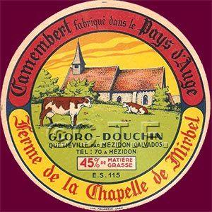 Club Tyrosémiophile de France, la passion des étiquettes de fromage