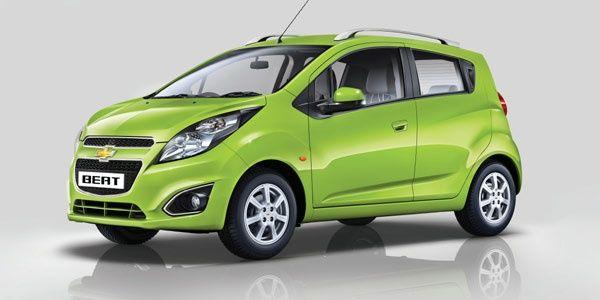 General Motors India To Export Its Cars Chevrolet Car