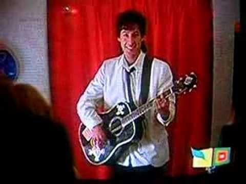 I Wanna Grow Old With You Adam Sandler The Wedding Singer