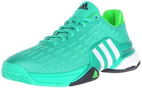 Mens Barricade 2016 Boost Tennis Shoes