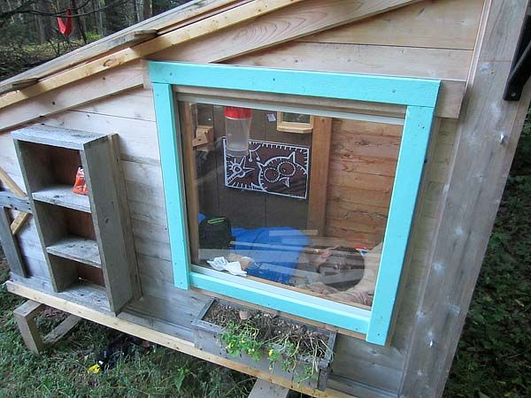 "Relaxshacks ""Tiny House Summer Camp"" Tiny House Blog"