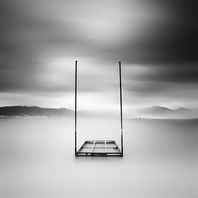 Long Exposure Photography by Peter Zeglis #minimal #minimalism #minimalist