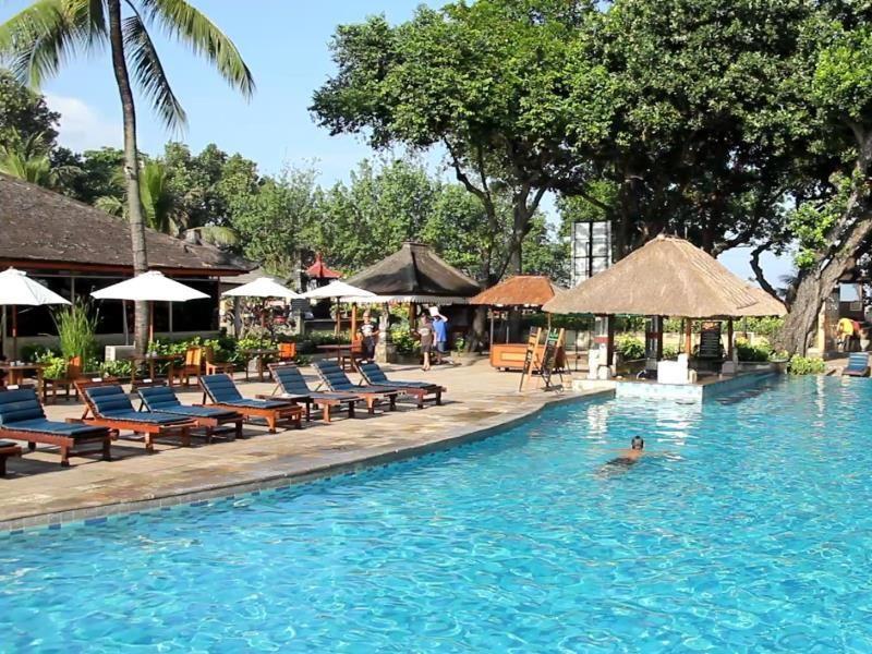 Manakah Yang Lebih Murah Harga Booking Tiket The Jayakarta Bali Beach Resorts Spa Legian Di