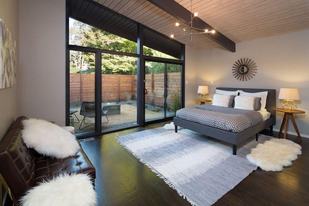 mid century modern bedroom mid century modern