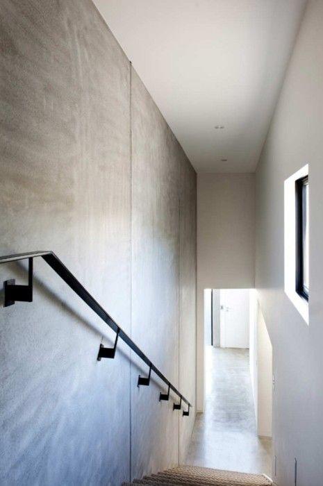 Best Handrail And Concrete Wall Handrail Design Interior 400 x 300