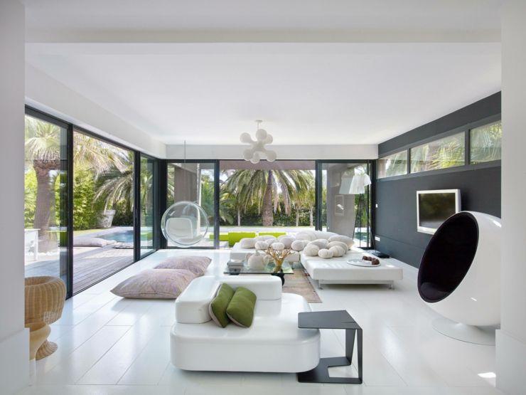 Splendide villa de rêve sur la Côte d\'Azur | Les Séjours ...