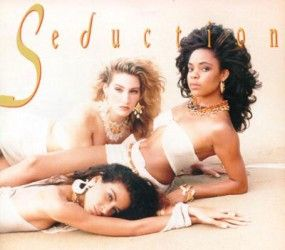 Seduction Who Would Ve Known Michelle Visage Would