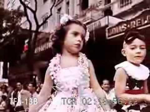 Carnaval antigo 003 - YouTube  d30b46797f4