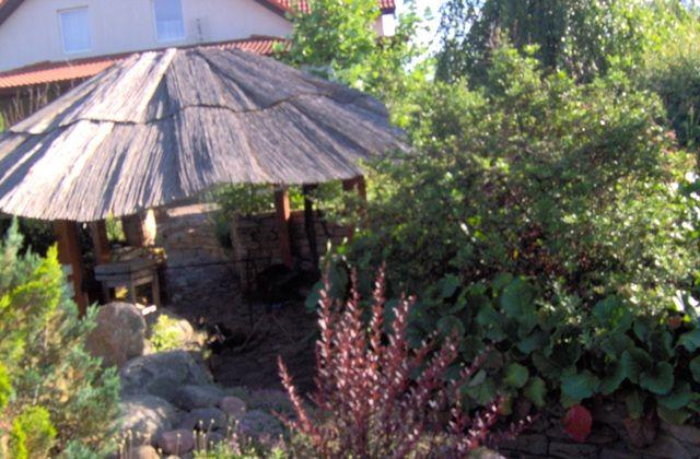 Pierwszy ogród