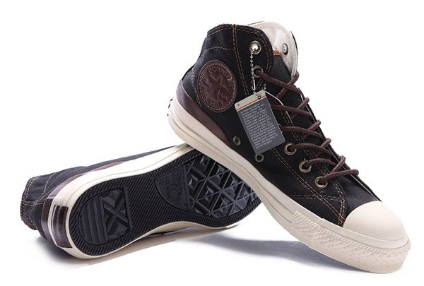 75e57cb7911daf 2015 Black All Star Converse High Tops Chuck Taylor Jason Statham Canvas  Shoes  converse  shoes