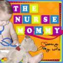 Nurse Mommy running the show.