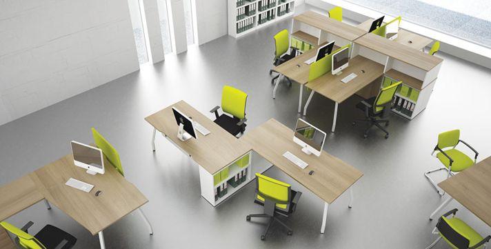 office desking. gresham designers and manufacturers of office leisure furniture desking