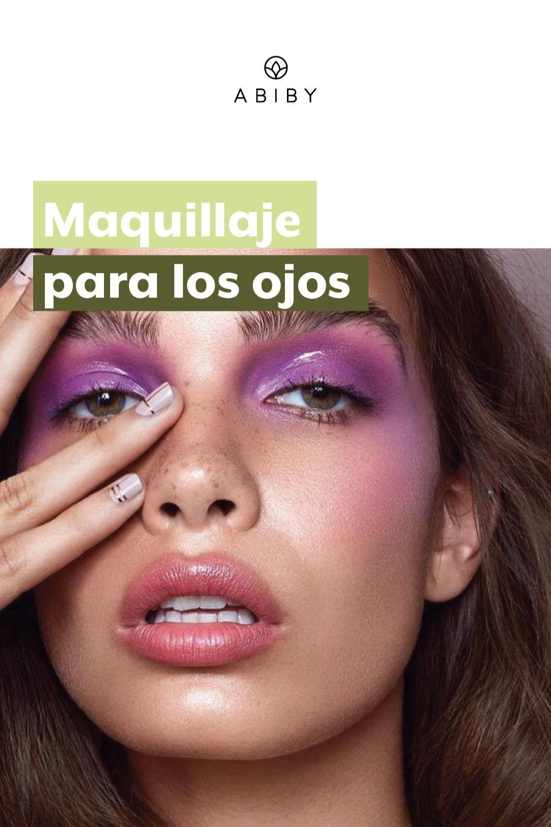 Maquillaje de ojos fácil  – Maquillaje