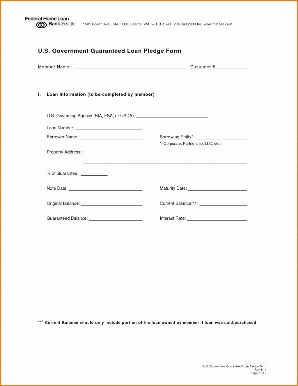 Simple Loan Application Form Template Best Of Unsecured Loan Agreement Template Free Choice Image Contract Template Personal Loans Printable Letter Templates