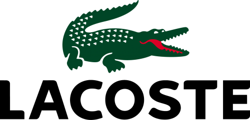Lacoste Logo Lacoste Logo Logo Animal Logo Marque Vetement