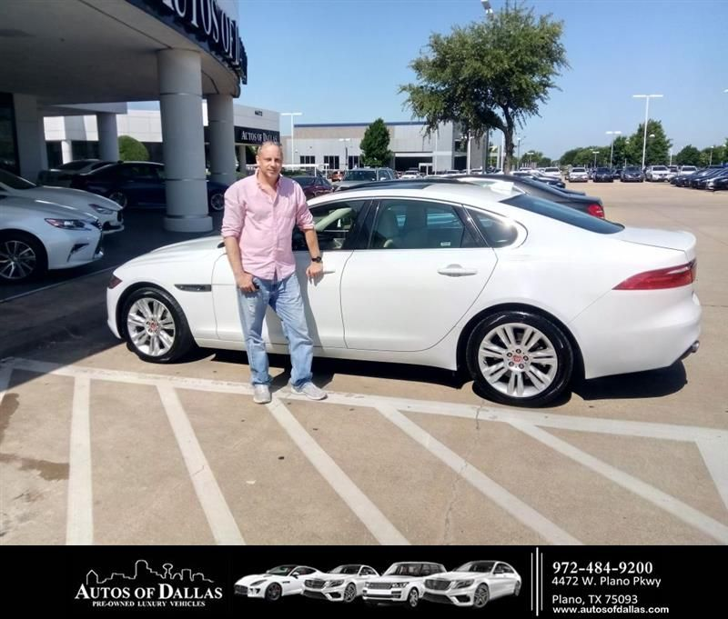 Happy Anniversary To Willis On Your Jaguar Xf From John Hernandez Ii At Autos Of Dallas Anniversary Autosofd Welcome To The Family Car Dealership Auto