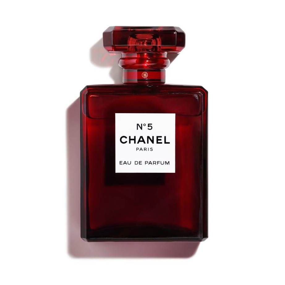 Chanel N5 Leau N5 Leau Eau De Toilette Limited Edition 100ml