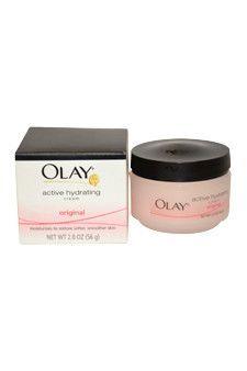 active hydrating cream original by olay 2 oz