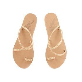 ancient greek sandals eleftheria | Ancient greek sandals