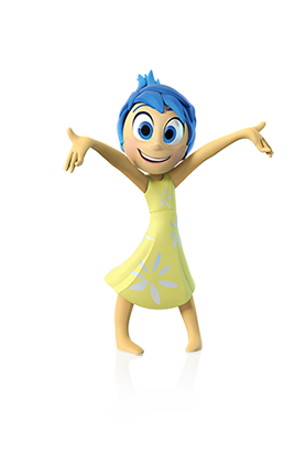 Joy Disney Infinity 3 0 Inside Out Characters Disney Infinity Inside Out Characters Disney