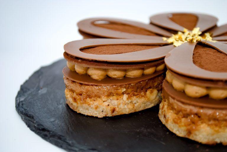 Plaisir sucré di Pierre Hermé Gâteaux et desserts, Nourriture, Gastronomie